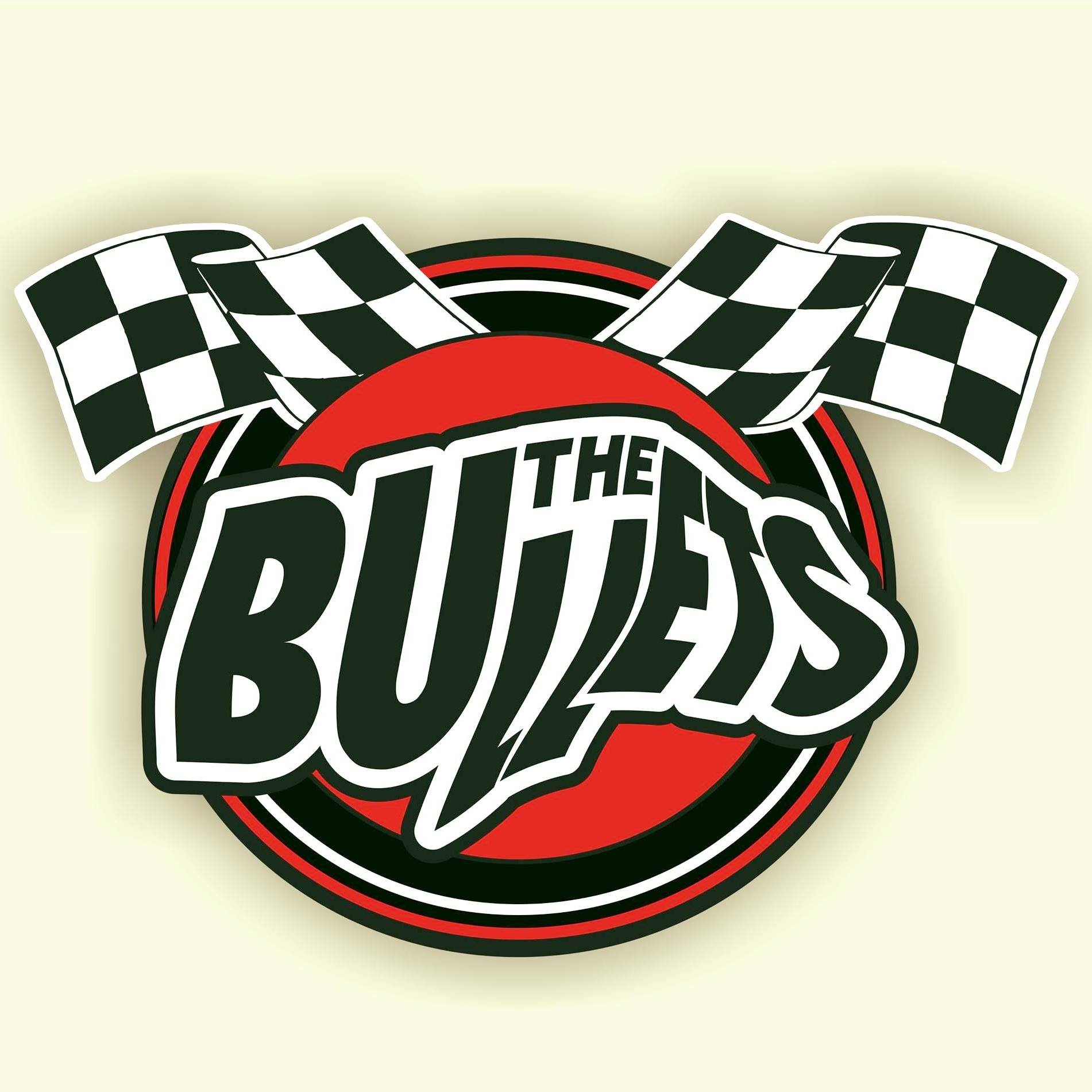the bullets logo